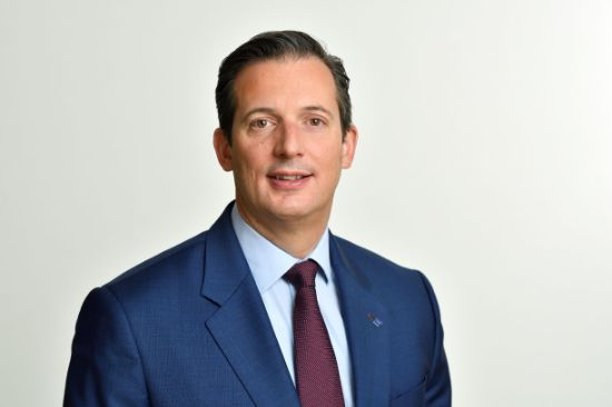 Matthias Henny, Head of Asset Management