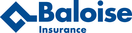 Logo Baloise Insurance blue