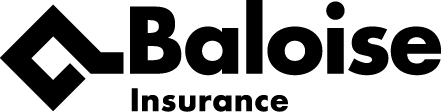 Logo Baloise Insurance black