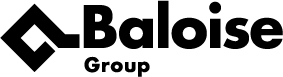 Baloise Group Logo black