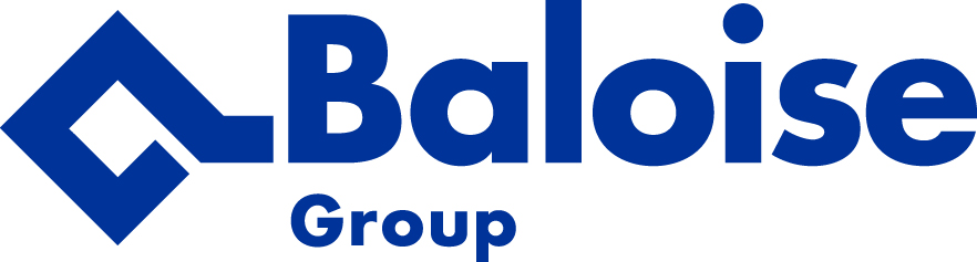 Baloise Group Logo blue